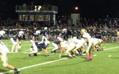 Raiders Stop Stang Cold (Freshman Football)