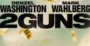 2 Guns Review (Summer Blockbusters)