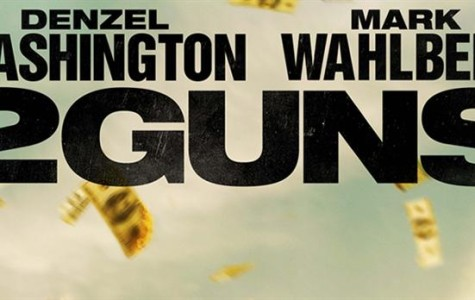 2 Guns Review (Summer Blockbusters)