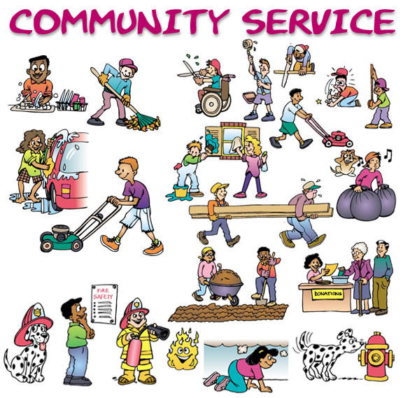 the importance of community service  u2013 the breeze