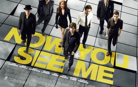 Now You See Me Review (Summer Blockbusters)