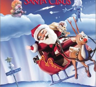 The Year Without a Santa Claus (25 Days of Christmas)