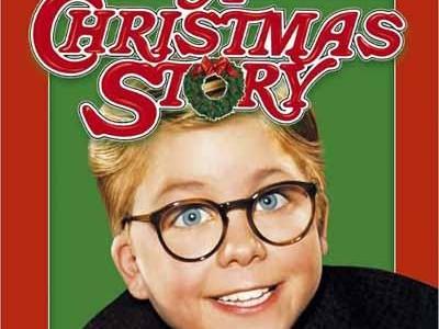 A Christmas Story (25 Days of Christmas)