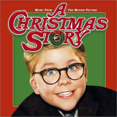 A Christmas Story (25 Days of Christmas) – The Breeze