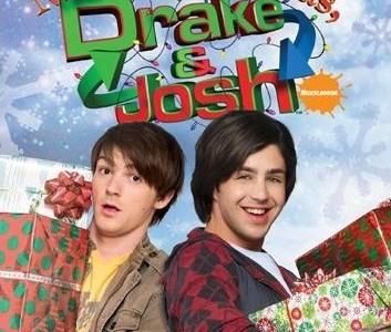 Merry Christmas, Drake and Josh (25 Days of Christmas)