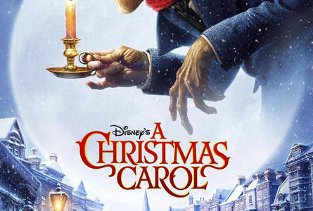 A Christmas Carol (25 Days of Christmas)