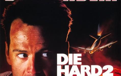 Die Hard 2 (25 Days of Christmas)