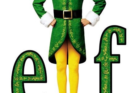 Elf (25 Days of Christmas)