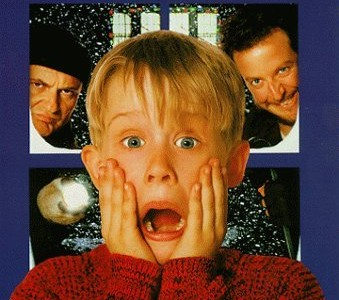 Home Alone (25 Days of Christmas)