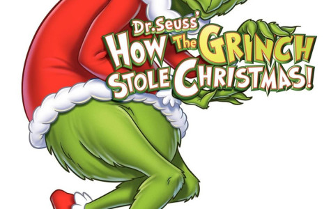 How The Grinch Stole Christmas! (25 Days of Christmas)
