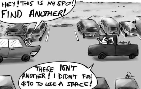 A Parking Predicament