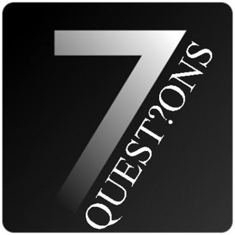 Seven Question Slam: Mr. Robidoux