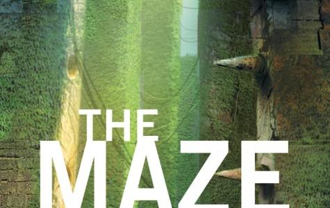 The Maze Runner (Book Review)