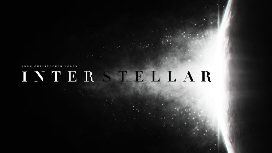 INTERSTELLAR (Movie Review)