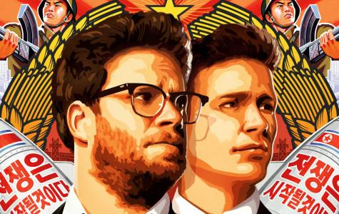 Conflict from a Comedy- The Interview