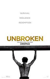 UNBROKEN (Movie Review)