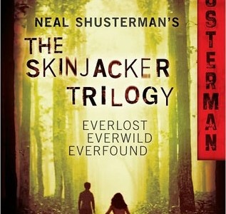 The Skinjacker Trilogy: Book Review