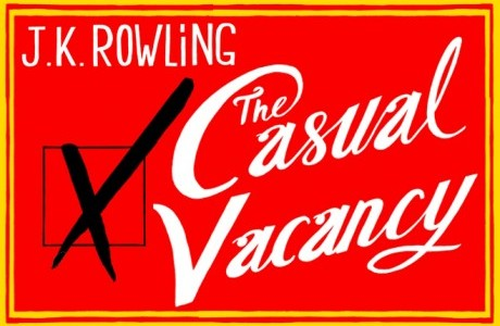 THE CASUAL VACANCY (Book Review)