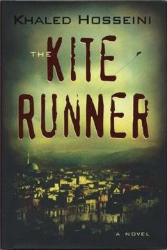 THE KITE RUNNER (Book Review)