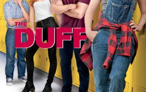 THE DUFF (Movie Review)