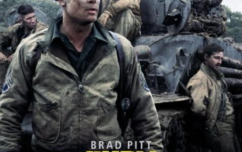 Fury- A+ War Movie