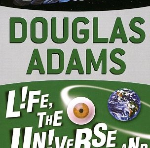 """Life, the Universe and Everything"" by: Douglas Adams Book Review"
