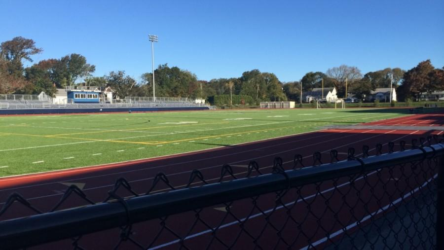 Turf Time: Where does it go?