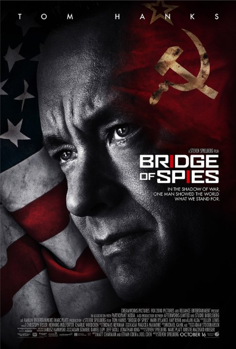 Bridge of Spies (Movie Review)