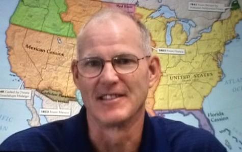 Seven Question Slam: Mr. Pettey