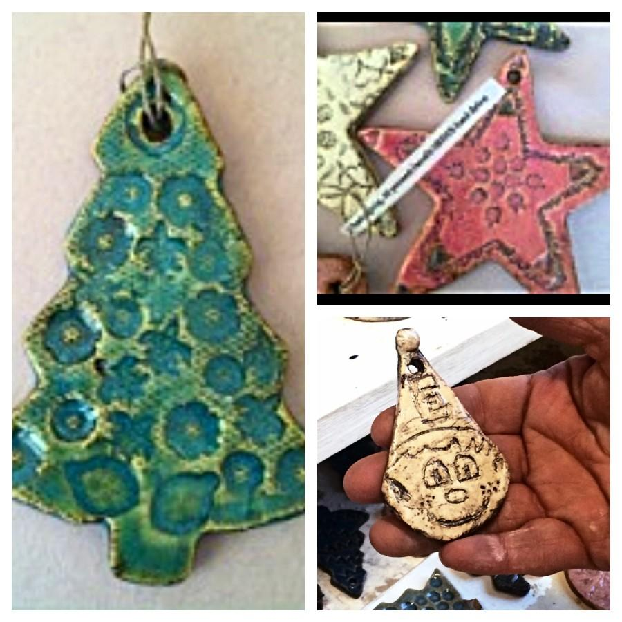 Ornaments for An Occasion