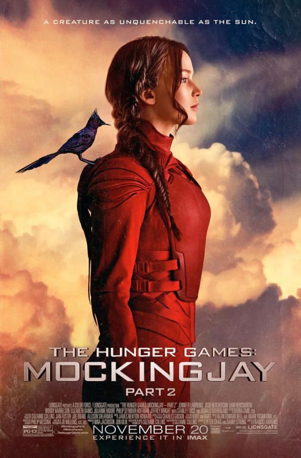 Mockingjay Part Two Movie Review (WARNING: SPOILERS)