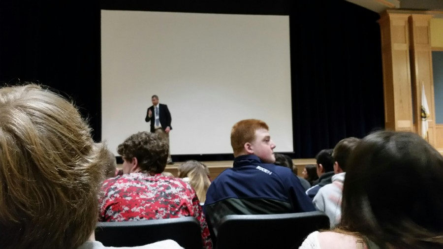 Drug Abuse and Misuse Assembly