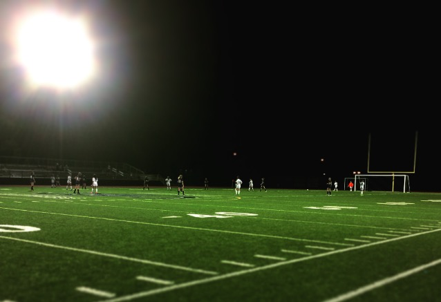 Lady Raiders Varsity Soccer Ties Apponequet 0-0
