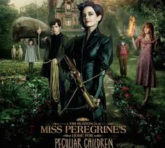 """Miss Peregrine's Home For Peculiar Children"" MOVIE REVIEW"