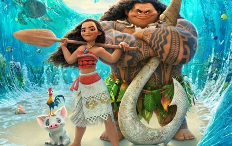 Moana: Movie Review
