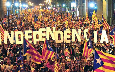 Catalonia: Europe's Newest Revolution