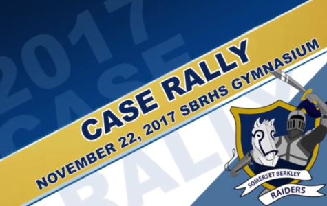 Case Rally: What really happened?
