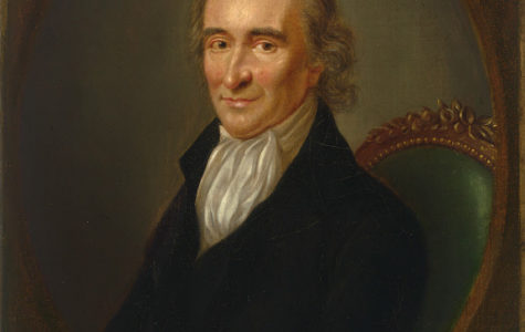 Thomas Paine: An Icon