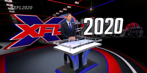 The XFL is Back, But for How Long?