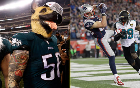 Do Injuries Overshadow the Superbowl Matchup?