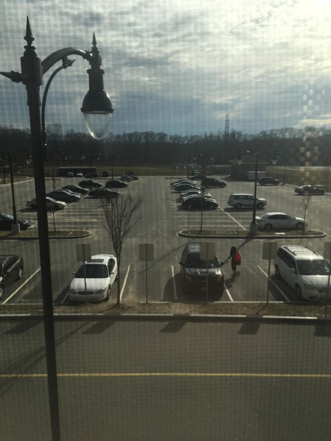 Parking Passes: Where does the money go?