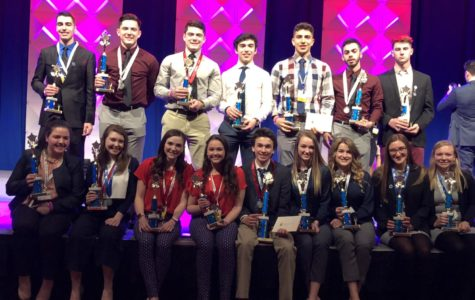 Next Stop for SBRHS DECA: Atlanta