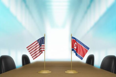 """Trump's Historical Summit With Kim Jong Un In Singapore"