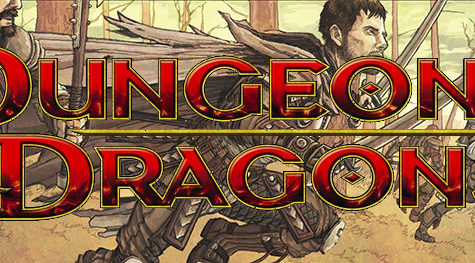 Dungeons & Dragons; The Social RPG Game