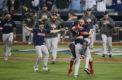 Sox Win in Five