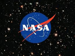 Nasa's Google plus account profile picture.