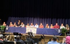 SBRHS Honors Future Teachers
