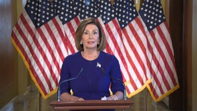 On September 24th, Speaker Pelosi announced a formal impeachment inquiry of President Trump.