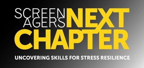 Screenagers NEXT CHAPTER
