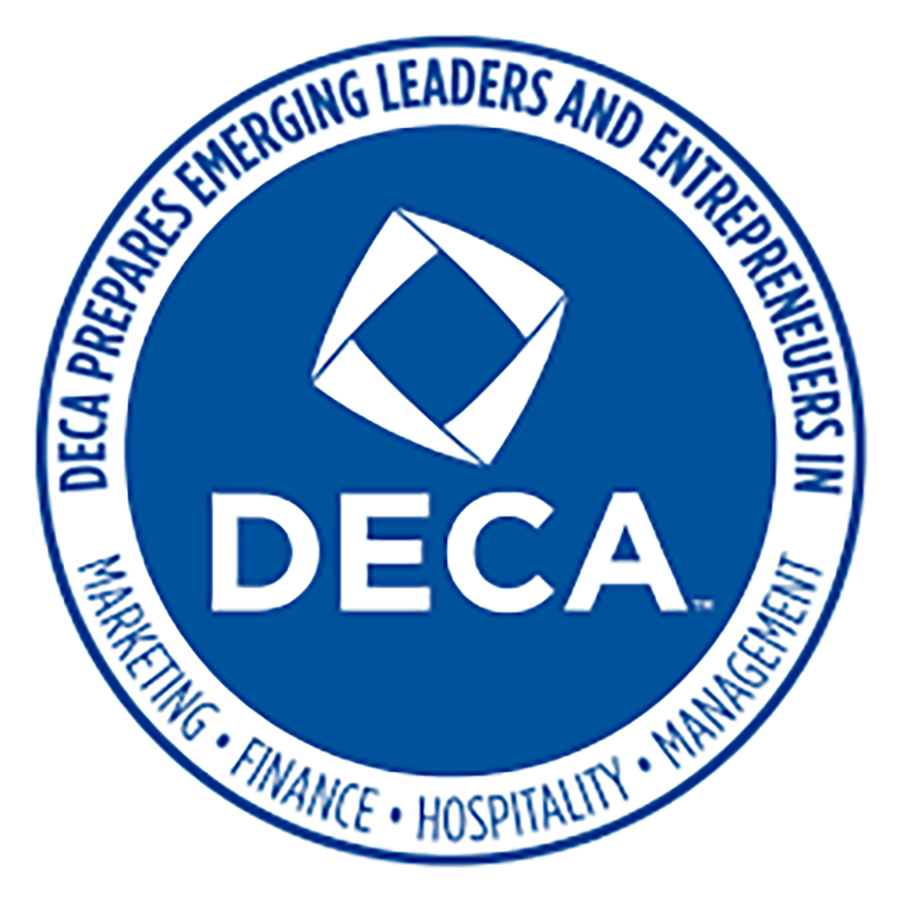 The Business about DECA